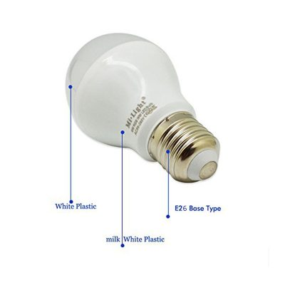 Smart LED RGB-CCT alight dimmeable MiLight FUT014