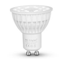 Smart LED lamp Milight RGB-CCT FUT103