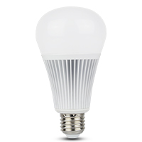 Milight RGB-CCT smart LED bulb