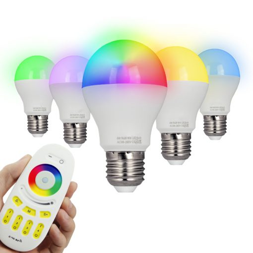 Smart LED light dimmable MiLight FUT014 Smart LED light dimmable MiLight FUT014