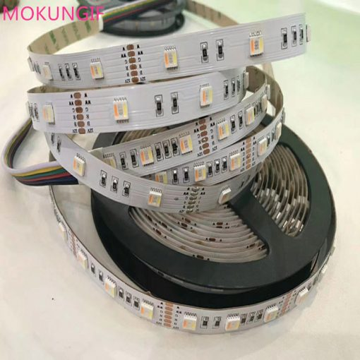 LED strip RGB-WW milight Waterproof